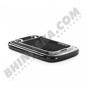 CAPDASE Soft Jacket Fuze DS - Clear [SJBB9900-3F00] - Casing Handphone / Case